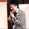 片岡航也先生 滋賀県講演会開催いたしました。